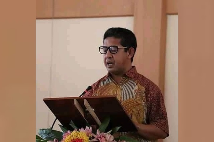 Dr. Otto Gusti Madung, SVD